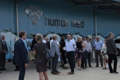 Human Med Event