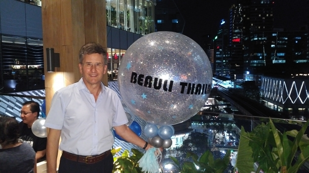 Beauli Thailand