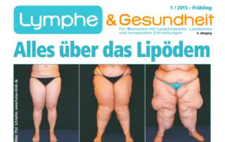 Lymphe Gesundheit Lipoedem
