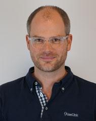 Porträt Thomas Witte