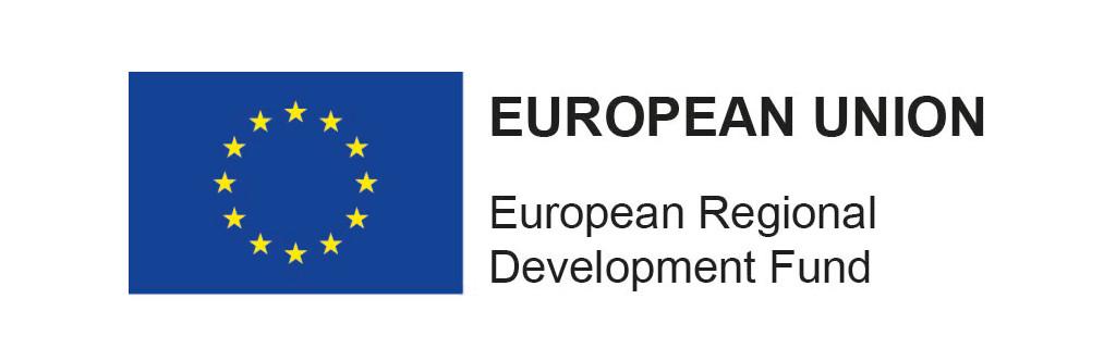 EFRE Logo EN