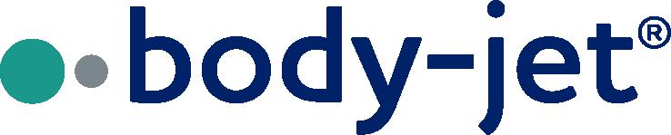 body-jet<sup>®</sup>Logo