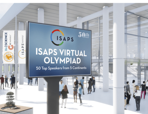 Looking back at the ISAPS Virtual Olympiad 2020