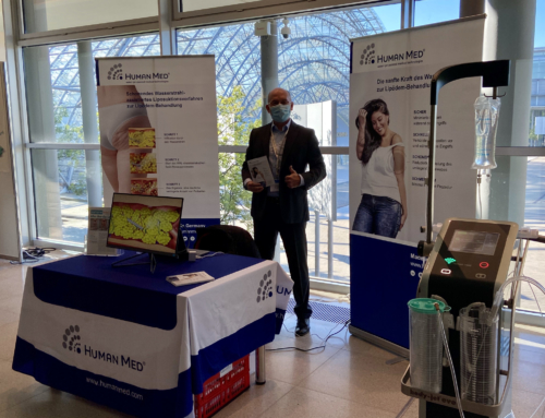Looking back at the 62. Annual Conference of the German Society of Phlebology in Leipzig