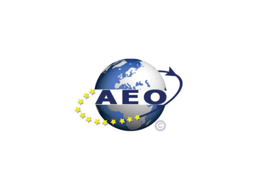 """Human Med is certified """"Authorized Economic Operator (AEO)."""""""