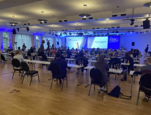 Rückblick: 2. DGfLC Kongress in Essen
